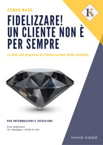 Corso Base Fidelizzare - Salvatore Piccolo consulente marketing - A-min