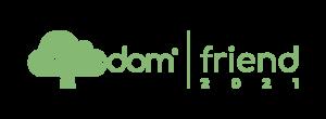 Logo Treedom 2021 - Salvatore Piccolo consulente marketing - responsabilità sociale