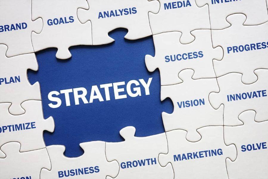 Tattica e strategia nel web marketing
